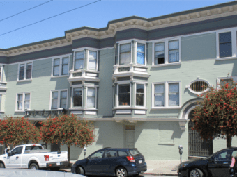600 Ashbury Street – Coming Soon