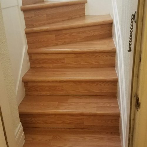 Staircase scaled